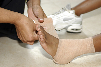 Ankle Sprains   Foot Doctor Brighton, Greece and Rochester